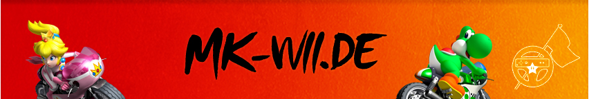 MK-Wii.de - DIE Mario Kart Wii-Fanpage / MKWii.de