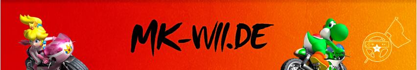 MK-Wii.de - DIE Mario Kart Wii-Fanpage / MKWii.de